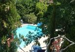 Location vacances Saint-Paul-le-Jeune - Couradou-4