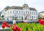 Hôtel Nyíregyháza - Korona Hotel