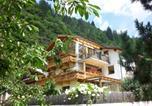 Location vacances Neustift im Stubaital - Apartment Fernerblick-1