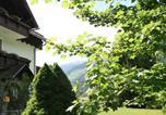 Location vacances Donnersbach - Apartment Gipfelkreuz-4