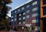 Hôtel Fremantle - Rendezvous Hotel Perth Central-1