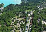 Camping Clairvaux-les-Lacs - Camping Trelachaume-2