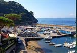 Location vacances Massa Lubrense - Relais del mare con terrazza fronte mare-1