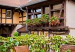 Hôtel Ostheim - La Cour du Bailli Suites & Spa-3