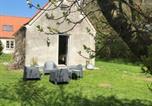 Location vacances Slagelse - Landlig idyl - direkte til golfbane-2