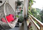 Location vacances Haïfa - Orbanic appartments,Carmel center-3