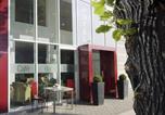 Hôtel Halbe - Hotel Berlin - Greenline Hotel-1