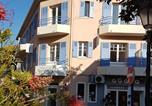 Hôtel Bormes-les-Mimosas - Villa Terramera Hôtel-1