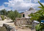Location vacances Cisternino - Trullo La Difesa-1