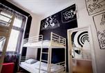 Hôtel République tchèque - Art Hole Hostel-2