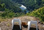 Location vacances Amarante - Casa da colina-2
