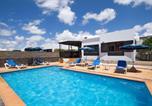 Location vacances Tías - 3 bedroom Villa Venus with private heated pool-1