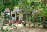 Hôtel Lomé - Hotel Village Vacances Awale Plage-1