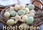 Hôtel Massarosa - Hotel Garden-2