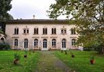 Hôtel Ville-di-Pietrabugno - Château Cagninacci B&B-4