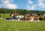 Location vacances Sankt Margarethen im Lungau - Eckenhof-1