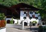 Location vacances Merano - Agriturismo Sittnerhof-4