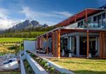 Hôtel Stellenbosch - Clouds Estate-1