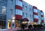 Hôtel Province de Rovigo - Hotel Formula & Puravita Spa-2
