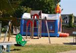 Camping avec Piscine Cancale - Camping La Touesse-2