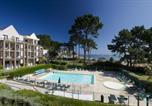 Hôtel Coatréven - Résidence Pierre & Vacances L'Archipel-2