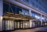 Hôtel Buffalo - The Westin Buffalo-1
