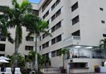 Hôtel Barranquilla - Hotel City House Puerta del Sol-1