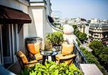Hôtel 5 étoiles Versailles - Prince de Galles, un hôtel Luxury Collection, Paris-4