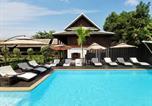 Hôtel Luang Prabang - Sanctuary Hotel Luang Prabang-1