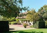 Location vacances Saint-Pierre-Canivet - Lovelystay - Maison Jardin Gaillard-3