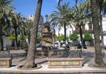 Location vacances Vejer de la Frontera - Casita Tacande-4