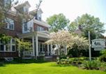 Hôtel Gettysburg - Keystone Inn-2