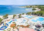 Camping Croatie - Camping Zaton Holiday Resort -1
