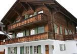 Location vacances Lauenen - Apartment Studio Oehrli-1