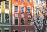 Location vacances Cologne - Pension am Helenenwall-1
