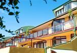 Hôtel Byron Bay - Byron Links Apartments-2