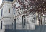 Hôtel Haute-Vienne - La Maison Blanche-1