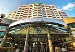Hôtel Taïwan - Evergreen Laurel Hotel - Taichung-1