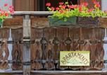 Location vacances Campitello di Fassa - La Capinera Canazei-3