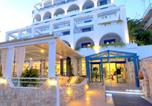 Location vacances  Grèce - Secret Paradise Hotel & Spa-3