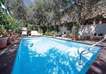 Hôtel Praiano - Hotel Villa Bellavista-3