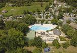 Camping Alpes-Maritimes - Homair - Camping Green Park-3