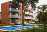 Location vacances Gavà - Sg Costa Barcelona Apartments-2