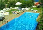 Location vacances Άγιος Νικόλαος - Apartment Ammoudara-4