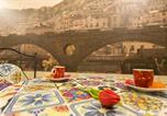 Location vacances  Province de Cosenza - Le Affacciate Bruzie Home-1