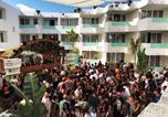 Hôtel Formentera - Apartamentos Bora Bora - Adults Only-3