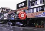 Hôtel Kuching - Spot On 89630 Hilltop Room-2