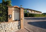 Location vacances  Province de Cosenza - Villa Santa Caterina-3