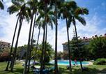 Hôtel Province de Santa Cruz de Ténérife - Coral Teide Mar-4