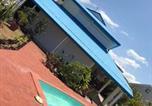 Location vacances  Nouvelle-Calédonie - Santa Maria House-2